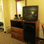 Photo de Econo Lodge Cherokee