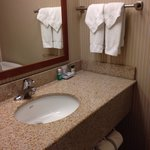 Photo de Four Points by Sheraton Toronto Airport