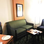 Fairfield Inn & Suites Santa Cruz-Capitola의 사진