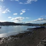 Foto de Anchor Hotel at Kippford