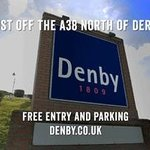 The Denby Visitor Centre