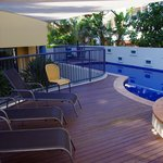Quality Suites The Cove Yamba