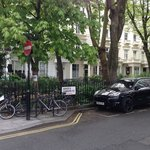 Φωτογραφία: Park Grand London Paddington