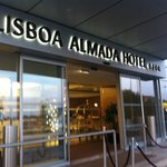 Photo de Lisboa Almada Hotel