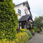 Φωτογραφία: Premier Inn Chesterfield North