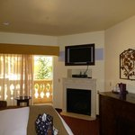 Foto de BEST WESTERN Dry Creek Inn