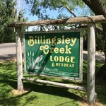 Billingsley Creek Lodge & Retreat resmi