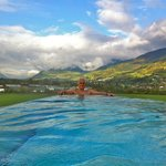 Photo de Tauern Spa Kaprun