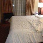 Hilton Garden Inn Chattanooga Downtown resmi