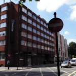 Foto van Travelodge London Marylebone