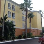 Bilde fra BEST WESTERN PLUS Sanford Airport/Lake Mary Hotel