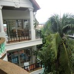 Foto di Palmview Resort Patong Beach
