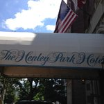 The Henley Park Hotel Foto