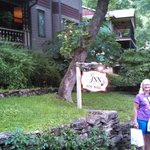 Φωτογραφία: The Inn at Rose Hall Bed and Breakfast