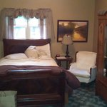 The Inn at Rose Hall Bed and Breakfast Foto