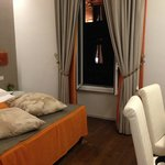Photo de Roma Boutique Hotel