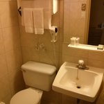 Φωτογραφία: Travelodge Montreal Centre