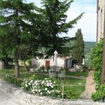 Photo de Borgo di Pietrafitta Relais