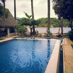 Foto de Buri Resort and Spa