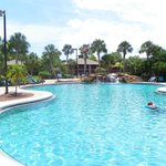 Legacy Vacation Resorts-Palm Coast resmi