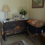 Foto de The Roth House Bed and Br