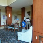 Staybridge Suites Chesapeake Foto