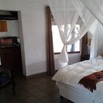 Foto de Zululand Safari Lodge