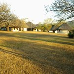 Foto van Zululand Safari Lodge