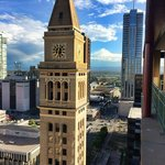 The Westin Denver Downtown resmi