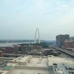 Four Seasons Hotel St. Louis resmi
