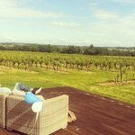 Foto de L'Autre Vie: A blend of boutique hotel & B&B charm, surrounded by Bordeaux's vineyards