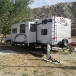 Pyramid Lake RV Resortの写真