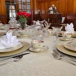 Φωτογραφία: Butler House Bed and Breakfast