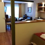 Photo of Patagonian Suites & Apart