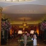 Foto van The Dorchester