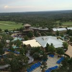 ภาพถ่ายของ JW Marriott San Antonio Hill Country Resort & Spa