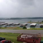 Lake Norfork Resort resmi