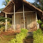 Photo de Bamboo House Goa