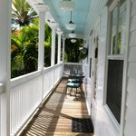 porch - shared