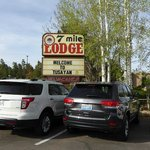 Foto di 7 Mile Lodge