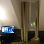 Photo de BEST WESTERN Montmartre Alize