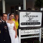 Herren House Bed & Breakfast and Restaurant resmi