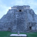 Foto The Lodge at Uxmal