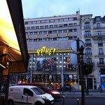Photo of BEST WESTERN Montmartre Alize