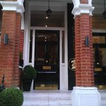 Φωτογραφία: Presidential Apartments Kensington