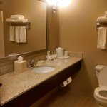 Φωτογραφία: Holiday Inn Express Minneapolis-Minnetonka