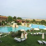 Foto de Hotel Adler Thermae Spa & Relax Resort