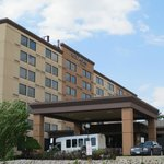 Four Points by Sheraton Toronto Airport resmi