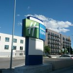 Foto de Holiday Inn Express Madrid Airport