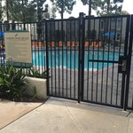 Howard Johnson Anaheim Hotel and Water Playground resmi